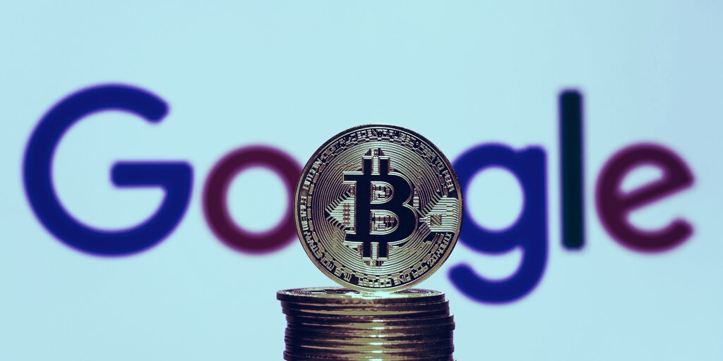 Google Announces Advertising Rules For Crypto Exchanges And Bitcoin Wallets - TradeMoneta
